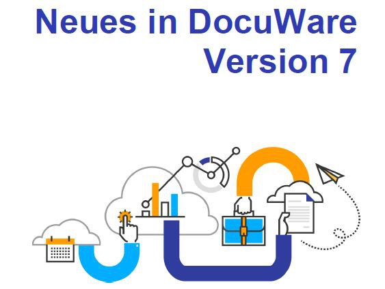 Neues in DocuWare Version 7